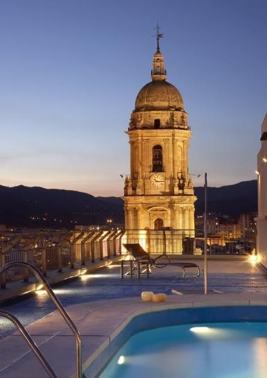 Ac Hotel Málaga Palacio By Marriott Book Looking For Booking